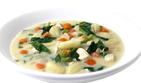 Olive Garden Chicken Gnocchi by Olive Garden Chicken Gnocchi Soup Made With Weight