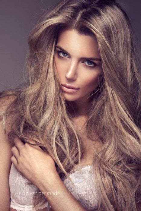 blonde pretty brown hair color top 10 best nude makeup ideas for every occasion pretty