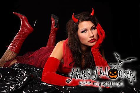 imagenes de halloween diablitas diablitas para halloween 2012 2013 taringa