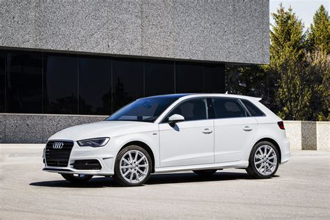 Preview 2015 Audi A3 Sedan Brings A8 Features To Entry Level A3 The Fast Car 2015 Audi A3 Tdi Sportback News And Information