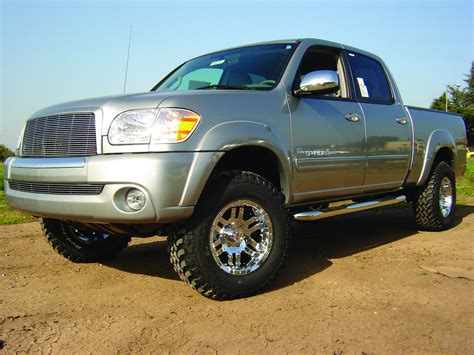 Suspension Lift Toyota Tundra 2006 Toyota Tundra Suspension Lift Kits