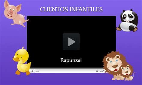 vdeos infantiles vdeos musicales y educativos 2015 fashions trends cuentos infanti 1mobile com