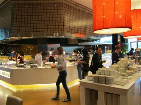 Novotel Citygate Hong Kong Offers Biz Floor Package by Breakfast Buffet 2 Picture Of Novotel Citygate Hong Kong
