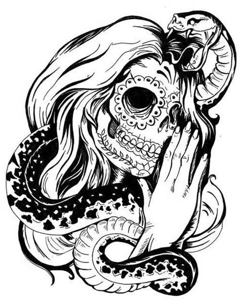 dibujos de tatuajes los mejores dibujos y tatuajes de calaveras tatuajes
