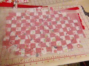 Sewing Rugs Together by Sew In Mug Rug Pattern For S Day Seams