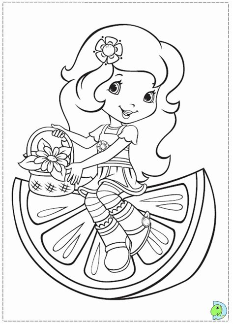 Strawberry Shortcake Princess Coloring Pages Coloring Home Princess Strawberry Shortcake Coloring Pages Free Coloring Sheets