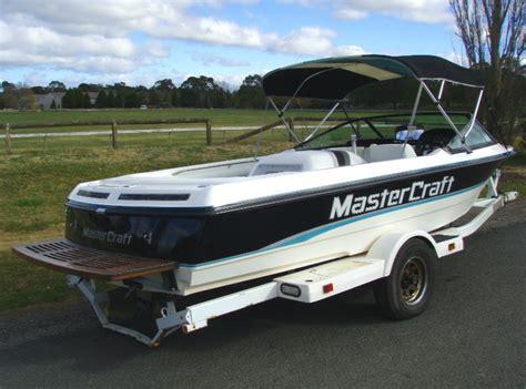 mastercraft ski boats mastercraft prostar 190 ski boat 1992 apex marine