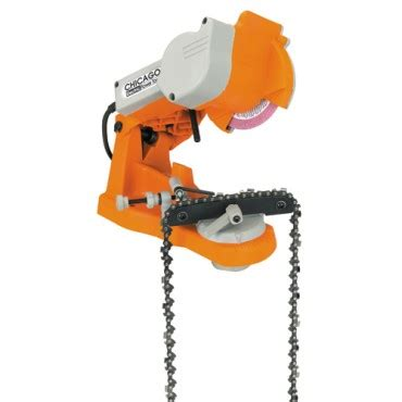 stihl bench mount chain sharpener 5 best electric chainsaw sharpener tool box