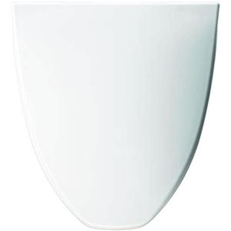 church toilet seats home depot church elongated closed front toilet seat in white lc212