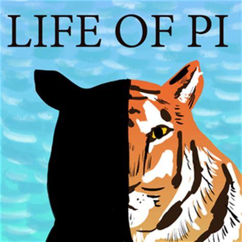 themes in hamlet and life of pi life of pi summary enotes com