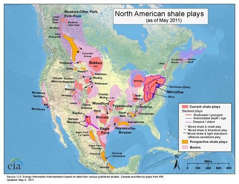 united states shale map and gas maps perry casta 241 eda map collection ut