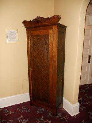 Armoire Ado 400 by The Historic Hotel Boulderado Day 147 Of 365 Days Of