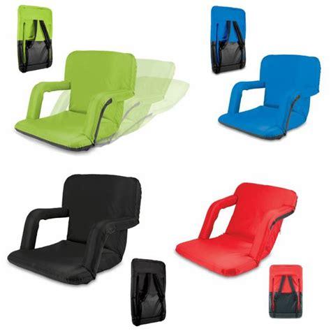 stadium recliner seats folding chair2 portable recreational recliner stadium