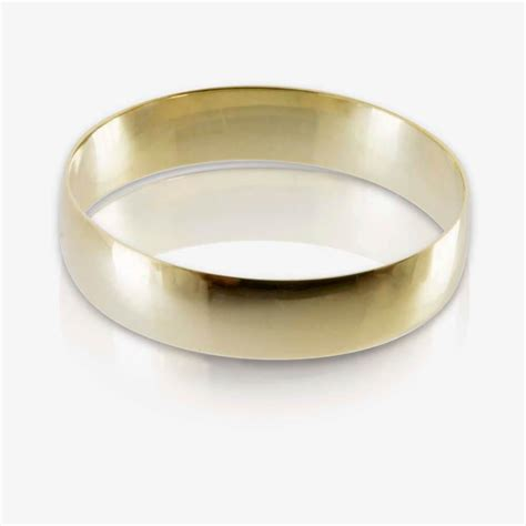 Gold Mens Wedding Rings by 9ct Gold S Wedding Ring