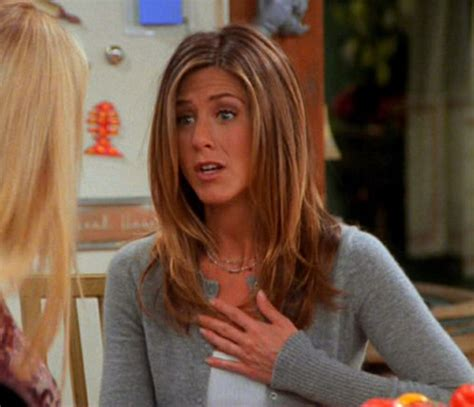 rachel green season 3 hair rachel green pinteres