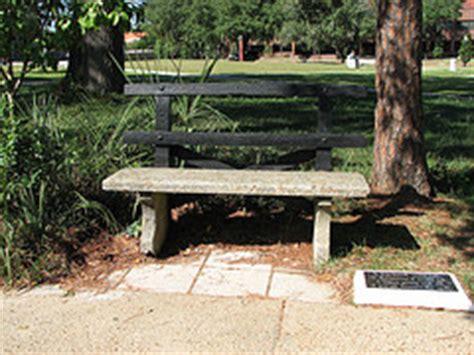 kissing bench landis green fsu