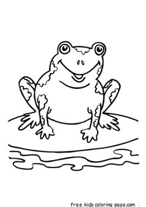 speckled frog coloring page five speckled frogs coloring page coloring pages