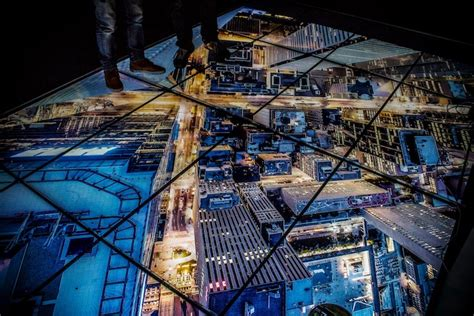 Cupola Toppers New Rooftopping Show In Will Make Your Stop