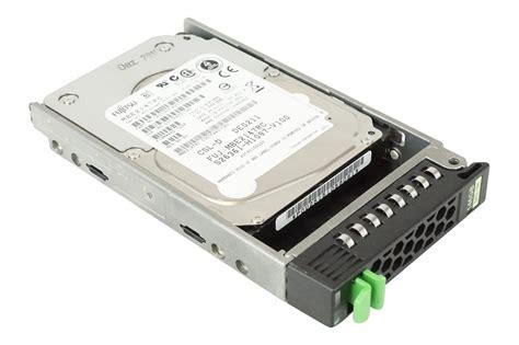 Harddisk External Fujitsu fujitsu sas drive 146gb 15k 2 5 quot 6gbs s26361 f4006 l514
