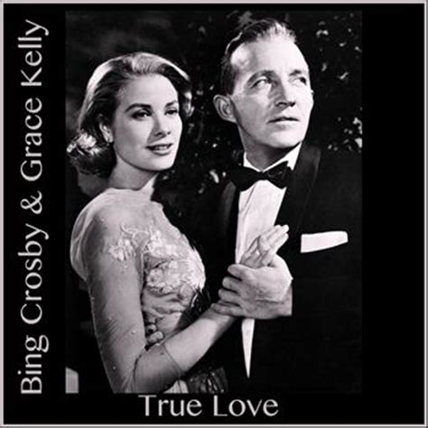 bing crosby grace kelly true love true love 2012 bing crosby grace kelly high quality