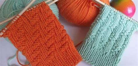 Strickmuster Socken Kostenlos by Kostenlose Strickanleitung Mustersocken Langau