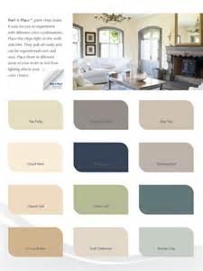 true value paint colors lifestyle card interior color