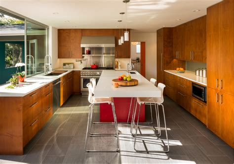 Kitchen Floor Styles How To Choose From The Most Popular Kitchen Floor Types