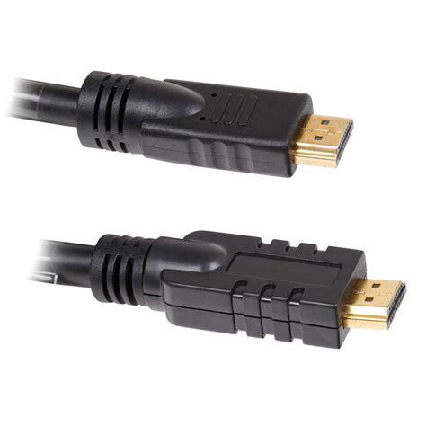 Sale Kabel Hdmi Bafo 20m High Speed 20 Meter V1 4 hdmi high speed with ethernet aktives kabel mit