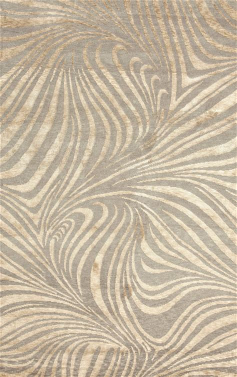 abstract pattern area rugs hand knotted abstract pattern wool silk gray yellow area