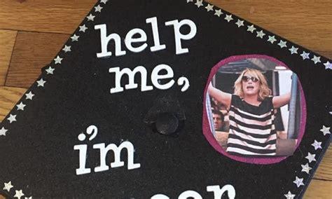 major themes in black like me 2016 graduation cap decoration ideas that are super creative