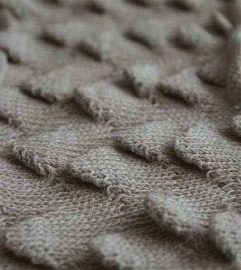 17 Best Images About 3d Knitting On Cable