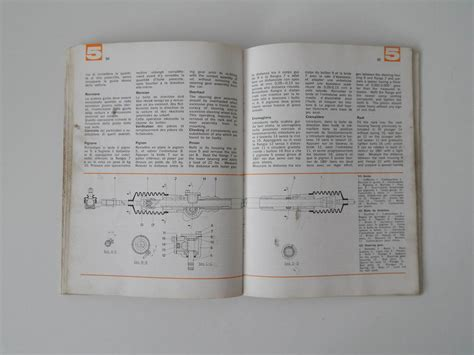 ferrari instructions ferrari 246 dino owner s manual classic ferrari parts