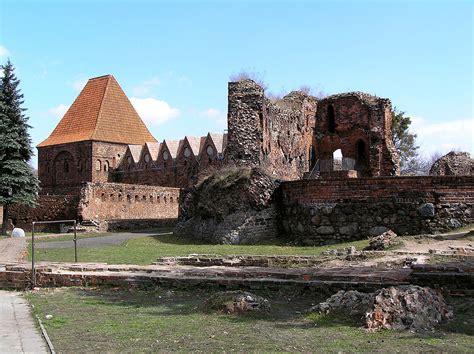 of town town of toruń