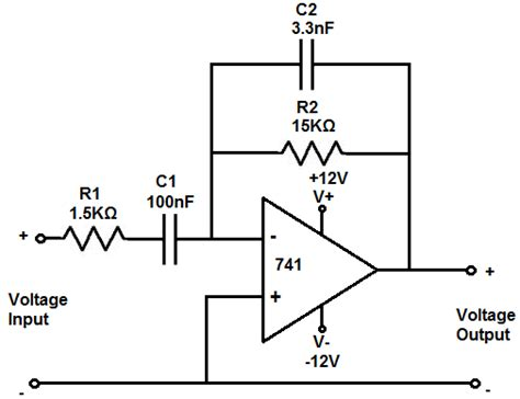 low pass filter design using inductor and capacitor low pass filter design using inductor and capacitor 28 images op low pass filter active