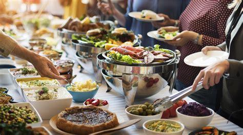 buffet a casa ricette per buffet 10 idee che conquisteranno tutti gli
