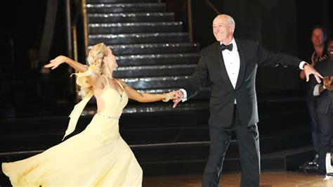 Len Goodman Quitting Dancing With The Stars After Season 20 | dancing with the stars len goodman out as judge variety
