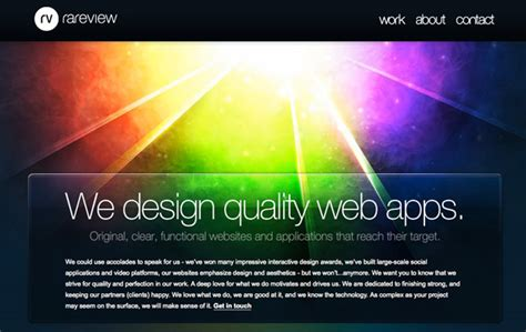 what is the head section of a web page inspiration 35 wonderful website headers