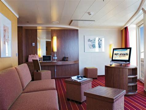 karibik 7 aidaluna 246 stliche karibik kreuzfahrt ab la - Aida Deluxe Suite