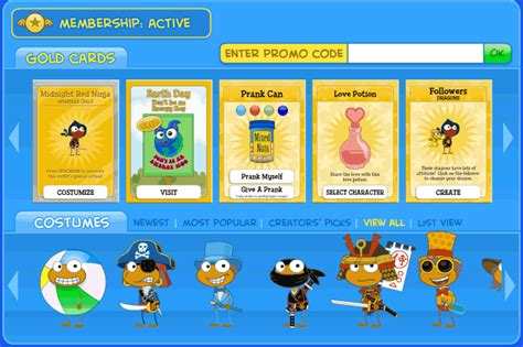 free poptropica memberships in 2016 freegamemembershipscom redeem the code poptropica help blog