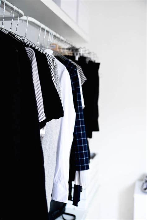 großer kleiderschrank günstig deko ideen aus holz selber machen