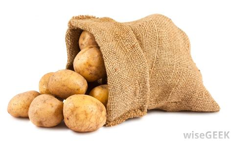 carbohydrates potatoes what is a russet potato with pictures