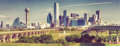 Dallas Records Executive Search Dallas