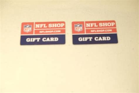 Gift Cards For Nfl Shop - dalhousie s great canadian dollar store 200 nfl shop gift cards 50 quot intersport