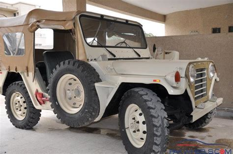 m151 jeep for sale mutt m151 up for sale cars pakwheels forums