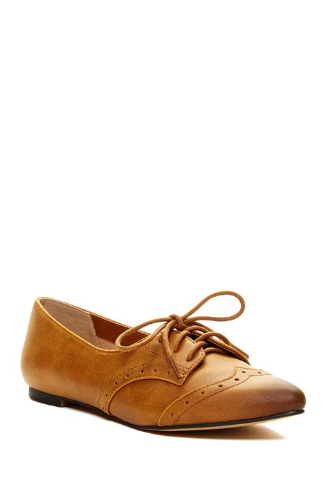 restricted oxford shoes restricted like me point toe oxford nordstrom rack