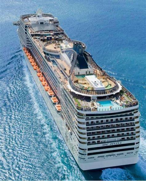 boat cruise vacation msc divina haj 243 pinterest msc cruises cruise and