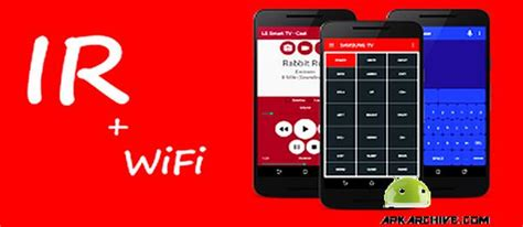 ir universal remote apk apk mania 187 ir universal remote wifi pro v1 01x apk