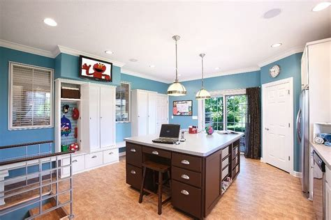 laundry office 10 versatile mudrooms that double as home workspaces