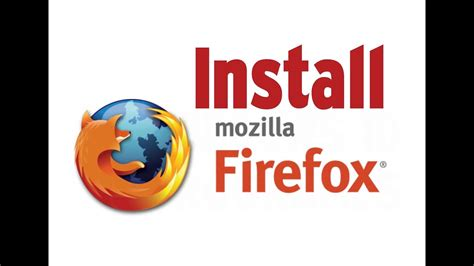 How to download and install Mozilla Firefox on Windows 10 ... Install Firefox