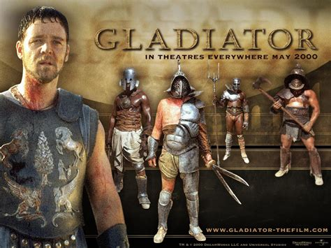 gladiator film images best movies 2000